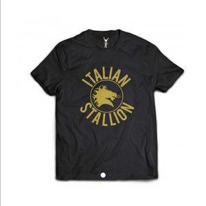 Rocky Balboa Official T-Shirt NWOT